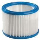 Faltenfilter für ASA 25 L PC und ASA 30 L PC Inox Metabo 63029900-63029900-20