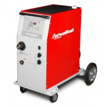SYN-MAG 350-4 stufengeschaltete Schutzgasschweißanlage Art.-Nr. 1080350-1080350-20