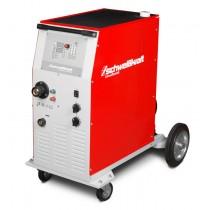 SYN-MAG 350-4W stufengeschaltete Schutzgasschweißanlage Art.-Nr. 1080354-1080354-20