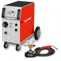 SYN-MAG 270-4 stufengeschaltete Schutzgasschweißanlage Art.-Nr. 1089270-1089270-20