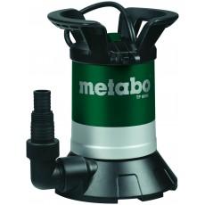 Metabo Tauchpumpe TP 6600 (ohne Schwimmerschalter) 0250660000-0250660000-20