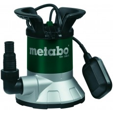 Metabo Flachsaugende Tauchpumpe TPF 7000 S 0250800002-0250800002-20