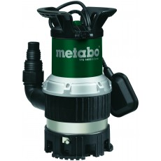 Metabo Kombi-Tauchpumpe TPS 14000 S Combi 0251400000-0251400000-20