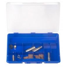 Verschleißteile-Set MB 15 Schweisskraft 1051510-1051510-20
