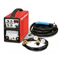 WIG DC Inverter EASY-TIG 200 HF mit Brenner Schweisskraft 1080220-1080220-20