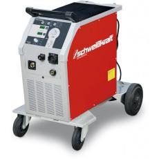 PRO-ARC 300-4 stufenlos MIG/MAG-Schweißgerät Schweisskraft 1082030-1082030-20