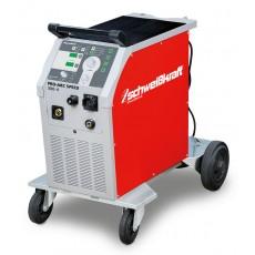 PRO-ARC SPEED 300-4 Aktions-Set stufenlose MIG/MAG Schutzgasschweißanlage Art.-Nr. 1086300SET-1086300SET-20