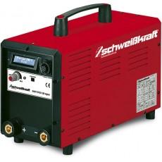 EASY-STICK 250 Digital Elektrodeninverter Schweisskraft 1087010-1087010-20