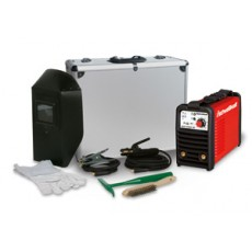 AKTION Easy-Stick 171 mit Schweißplatzausrüstung Schweisskraft 1087016 inkl. Stabelektroden-1087016 dez-20