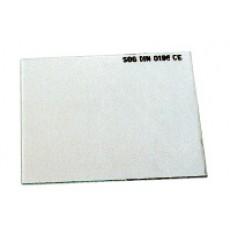 Vorsatzglas farblos 90x110-1601300-20