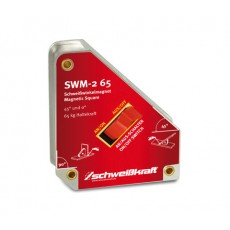 Schweißwinkelmagnet 45° / 90° SWM-2 65 Schweisskraft 1790031-1790031-20