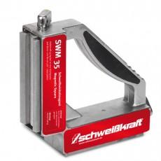 Schweißwinkelmagnet 90° SWM 35 Schweisskraft 1790040-1790040-20