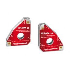 Schweißwinkelmagnet Mini MSWM 10 Schweisskraft 1790060-1790060-20