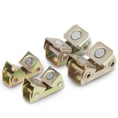 V-Spannaufsätze magnetisch MVS-Set Schweisskraft 1790076-1790076-20