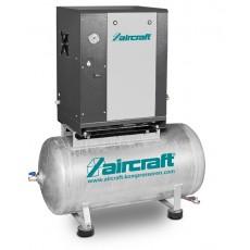 A-MICRO SE 4.0-10-200 (IE3) Schraubenkompressor AIRCRAFT 2091614-2091614-20