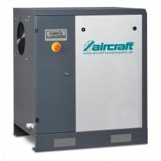 A-PLUS 11-10 (IE3) Schraubenkompressor mit Rippenbandriemenantrieb AIRCRAFT 2092404-2092404-20