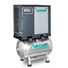 A-K-MAX 7,5-10-270F (IE3) Direktgekuppelter Schraubenkompressor AIRCRAFT 2095424-2095424-20