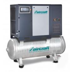 A-K-MAX 5,5-10-270F K (IE3) Direktgekuppelter Schraubenkompressor u. Kältetrockner AIRCRAFT 2095264-2095264-20