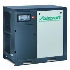 A-K-MAX 5,5-10 (IE3) Direktgekuppelter Schraubenkompressor AIRCRAFT 2095204-2095204-20