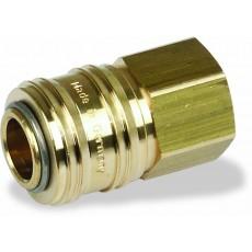 "Kupplung 1/4"" IG VE25-2200011-20"