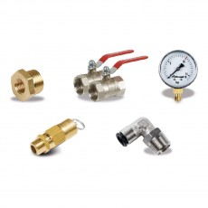 Vollarmaturensatz für DB VZ 150/11 V Art.-Nr. 2500520-2500520-20