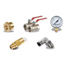 Vollarmaturensatz für DB VZ 500/11 H Art.-Nr. 2500532-2500532-20