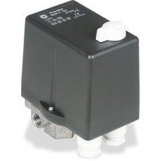 Condor Druckschalter MDR 3/11 4 6,3 Ampere-2506303-20