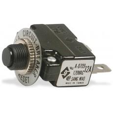 Motorschutzschalter 1 Phase 10 Ampere-2506610-20