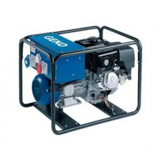 GEKO Stromerzeuger 6400 ED-A/HHBA WINTERAKTION 17/18 988608-988608-20