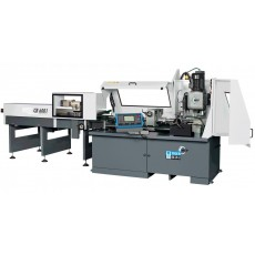 MEP vertikale Kreissägemaschine TIGER 372 CNC LR 4.0 Automat-TI372CNCLR-20