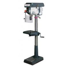 OPTIdrill B 26 PRO Säulenbohrmaschine Set mit BMS 120 Optimum 3003263SET-3003263SET-20