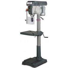 OPTIdrill B 33 PRO Säulenbohrmaschine Set mit BMS 150 Optimum 3003333SET-3003333SET-20
