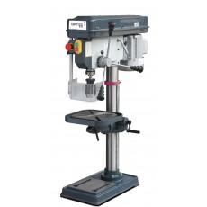 OPTIdrill B 20 (230 V) Set mit MSO 100 Tischbohrmaschine Optimum B20set Art.-Nr. 3008201SET-3008201SET-20