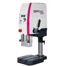 OPTIdrill DX 13V Set Tischbohrmaschine inkl.MSO75 Optimum Art.-Nr. 3020150-3020150-20