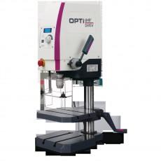 OPTIdrill DX 15V Set Tischbohrmaschine Optimum Art.-Nr. 3020155-3020155-20
