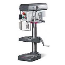 OPTIdrill B 16H set m.BMS 85 Tischbohrmaschine Optimum 3020217 B16H-3020217-20