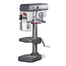 Tischbohrmaschine OPTI drill B 16 H Set mit BMS 85 Optimum 3020217Set-3020217SET-20