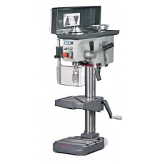 OPTI B 16 HV Set mit BMS 85 Tischbohrmaschine Optimum Art.-Nr. 3020218SET-3020218SET-20