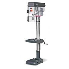 OPTI B 28 H (400 V) Set mit BMS120 Säulenbohrmaschine Optimum 3020283SET Jubiläumsaktion-3020283SET-20