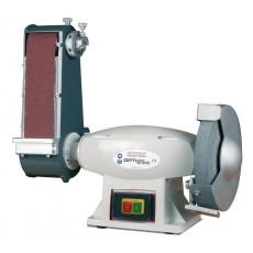 SM 200SL(400V) Universalschleifmaschine mit Schleifaufsatz Optimum Art.-Nr. 3101213-3101213-20