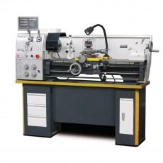 TQ 3209D Leit und Zugspindel Drehmaschine Optimum 3183125 TQ3209D-3183125-20