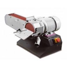 OPTI DBS 75 Band und Tellerschleifmaschine Optimum Art.-Nr. 3311075 Sonderaktion-3311075-20