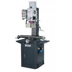 OPTImill BF 30 Vario Präzisions BohrFräsmaschine Optimum 3338430 BF30Vario-3338430-20