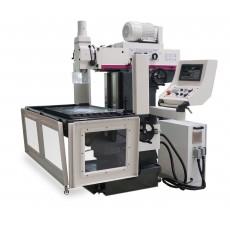 OPTImill MZ 4 Werkzeugfräsmaschine Optimum 3346240 MZ4-3346240-20