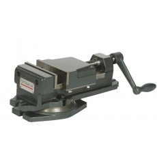 Maschinenschraubstock FMS 100 Optimum 3354100-3354100-20