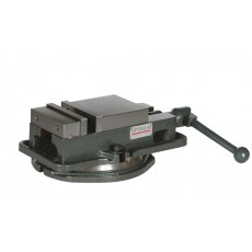 Maschinenschraubstock FMSN 125 Optimum 3354120-3354120-20