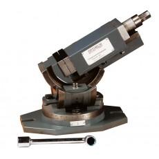 Dreiachsenschraubstock MV3-75 Optimum 3354175-3354175-20