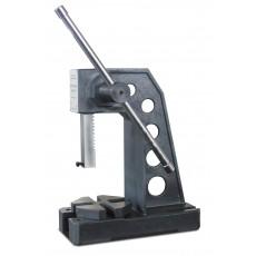 DDP 20 Präzisions-Drehdornpressen Blechbearbeitungsmaschinen Optimum Art.-Nr. 3359012-3359012-20