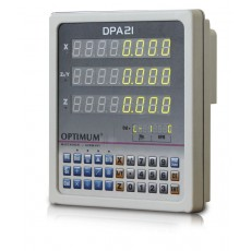 DPA 21 mit LED-Anzeige Optimum Art.-Nr. 3384020-3384020-20