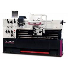 OPTIturn TH 4610 Leit und Zugspindeldrehmaschine Optimum Art.-Nr. 3462110-3462110-20